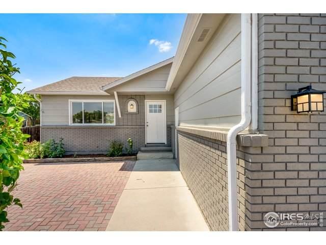 4163 Peach Tree Ct, Loveland, CO 80538 (MLS #919075) :: Wheelhouse Realty