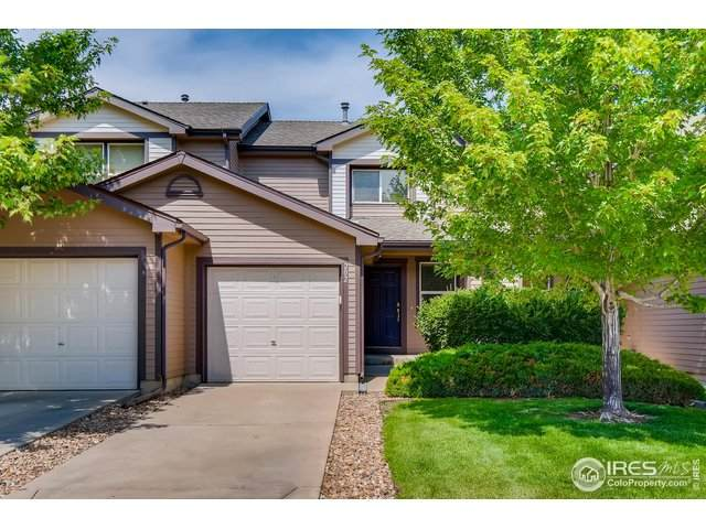 202 Montgomery Dr, Erie, CO 80516 (MLS #919098) :: Hub Real Estate