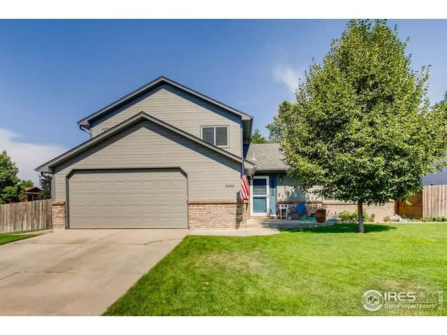 3300 Sam Houston Cir, Fort Collins, CO 80526 (#919108) :: My Home Team