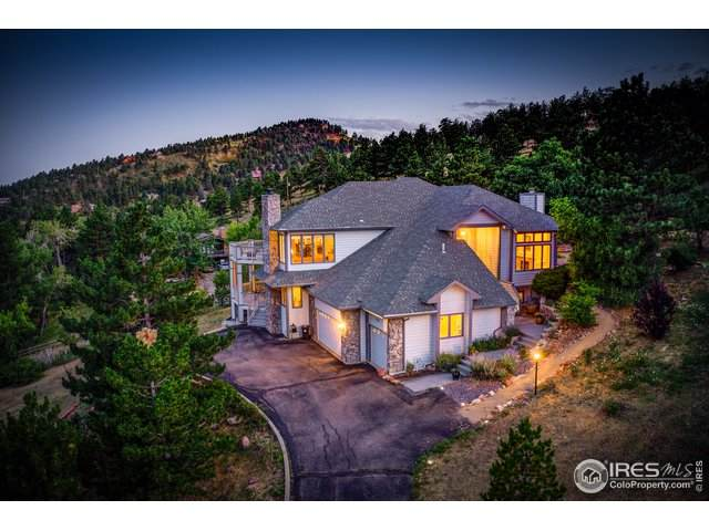 2721 N Lakeridge Trl, Boulder, CO 80302 (MLS #919117) :: RE/MAX Alliance
