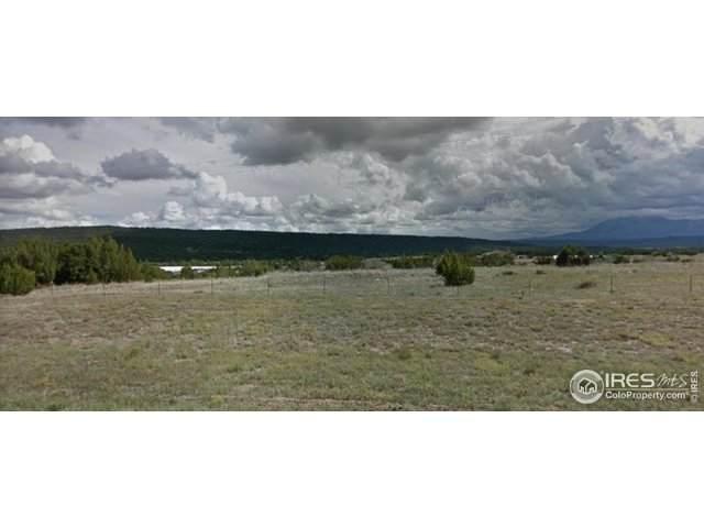 0 Highway 160, Walsenburg, CO 81089 (MLS #919123) :: 8z Real Estate