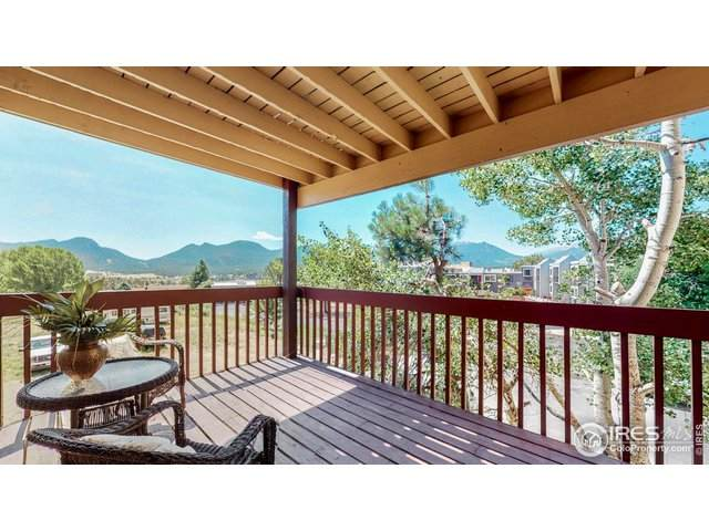 1730 Raven Ave #12, Estes Park, CO 80517 (MLS #919126) :: Hub Real Estate
