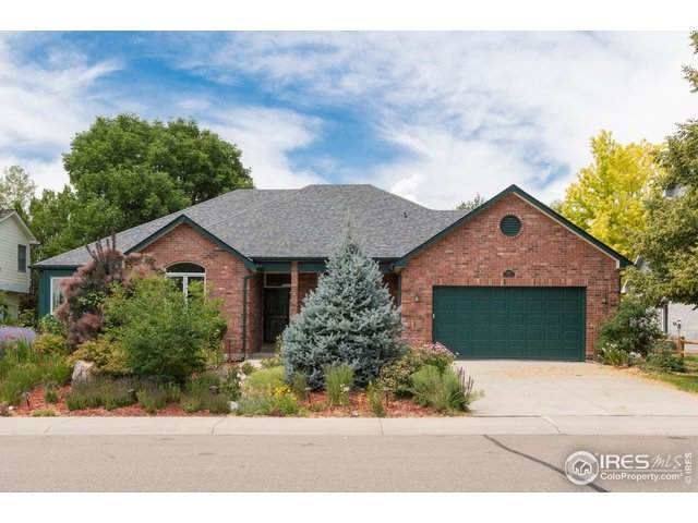 2167 Sand Dollar Dr, Longmont, CO 80503 (MLS #919148) :: 8z Real Estate