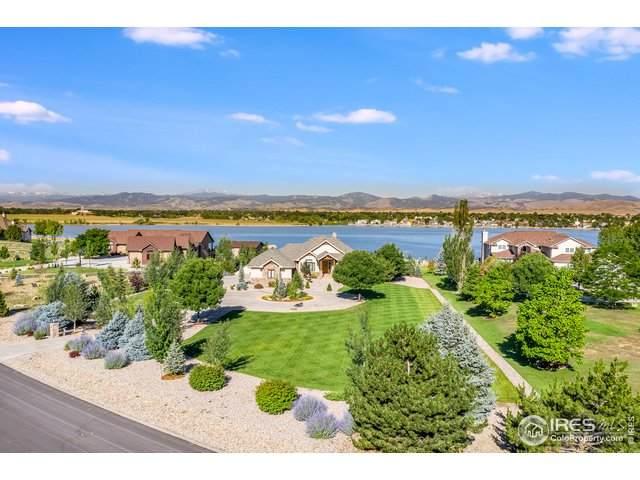 4221 Roaring Fork Dr, Loveland, CO 80538 (MLS #919153) :: 8z Real Estate