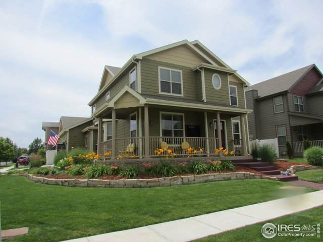 103 Common Dr, Berthoud, CO 80513 (MLS #919154) :: Tracy's Team