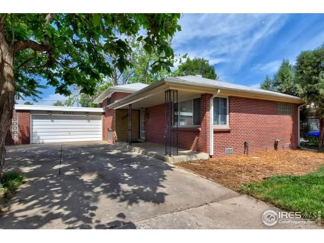2357 Oakland St, Aurora, CO 80010 (MLS #919172) :: 8z Real Estate