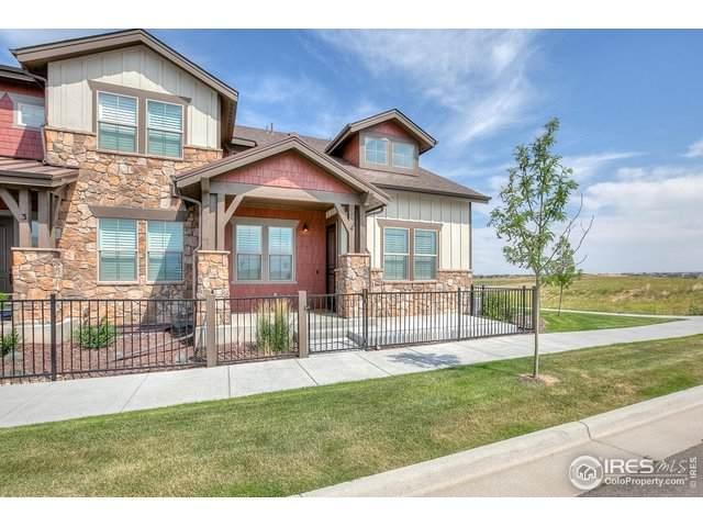 6300 Pumpkin Ridge Dr #4, Windsor, CO 80550 (MLS #919200) :: 8z Real Estate