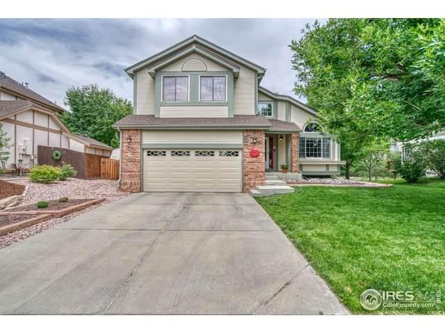 578 E 16th Ave, Longmont, CO 80504 (MLS #919201) :: 8z Real Estate