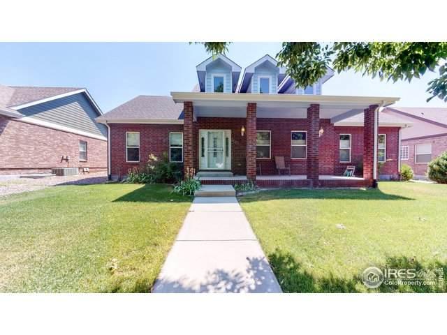 300 Hubbell St, Berthoud, CO 80513 (MLS #919207) :: 8z Real Estate