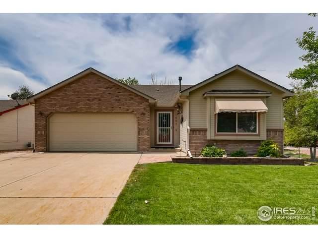 1605 N 4th St, Berthoud, CO 80513 (MLS #919212) :: 8z Real Estate