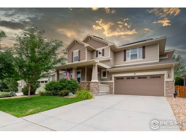 91 S High St, Erie, CO 80516 (MLS #919220) :: 8z Real Estate