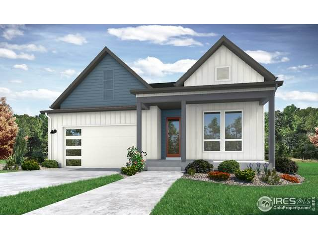 901 Sage Ct, Lafayette, CO 80026 (MLS #919230) :: Jenn Porter Group