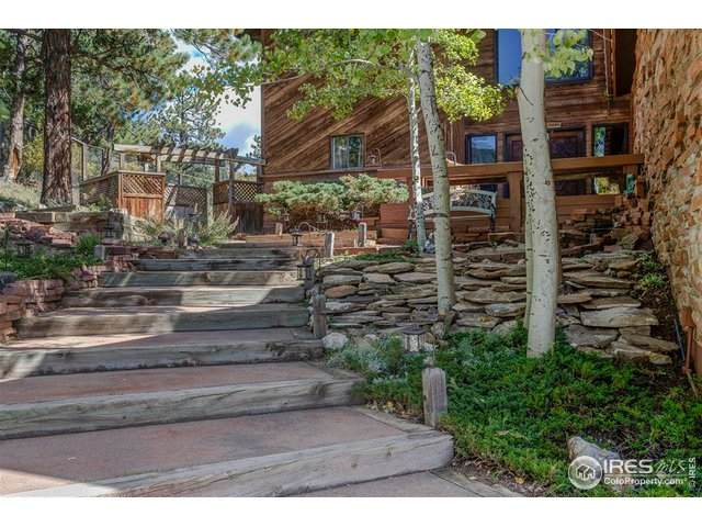 900 Primos Rd, Boulder, CO 80302 (#919236) :: Kimberly Austin Properties