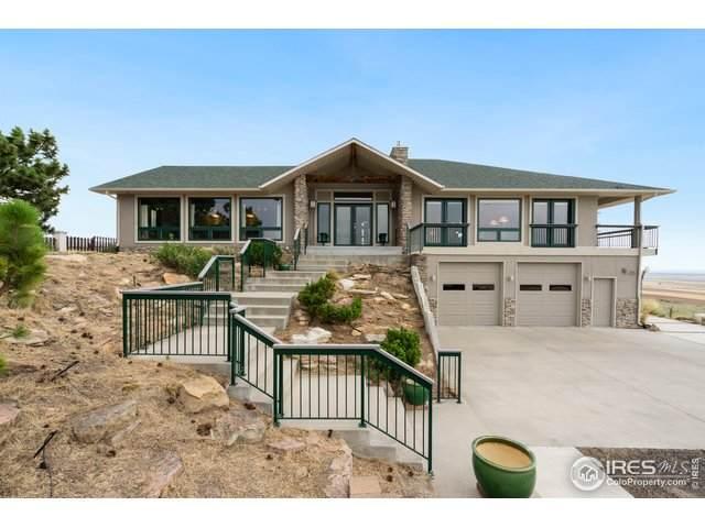 5315 Rainshadow Ln, Loveland, CO 80538 (MLS #919273) :: 8z Real Estate
