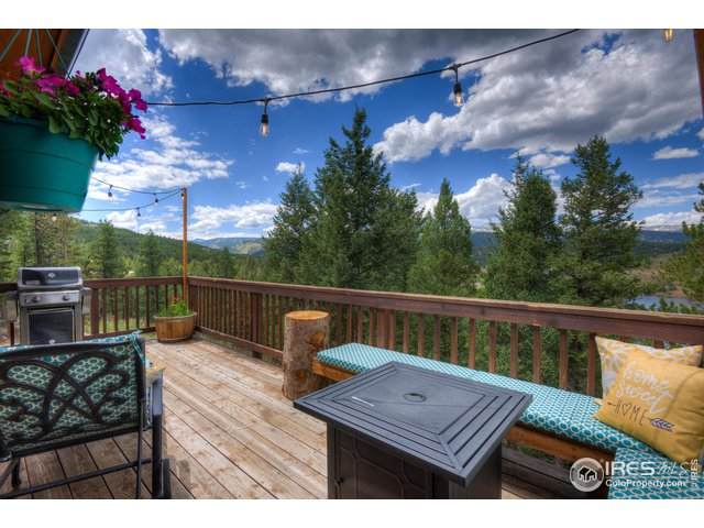 91 Pinecliff Trl, Nederland, CO 80466 (MLS #919274) :: 8z Real Estate
