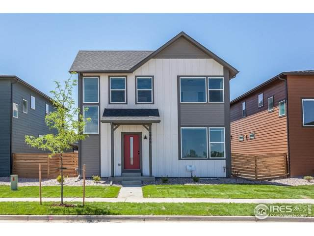 2709 Conquest St, Fort Collins, CO 80524 (MLS #919279) :: Kittle Real Estate