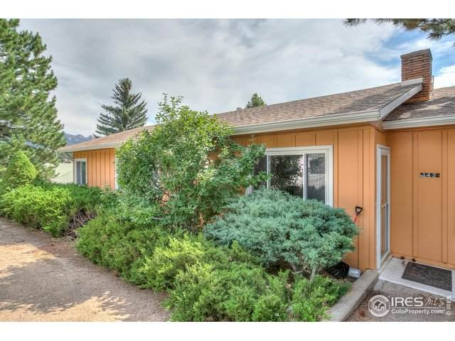 142 Courtney Ln, Estes Park, CO 80517 (MLS #919294) :: Downtown Real Estate Partners