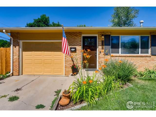 1535 Centennial Dr, Longmont, CO 80501 (MLS #919307) :: 8z Real Estate