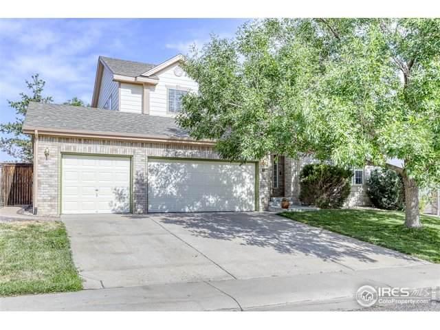 17355 Cornerstone Ln, Parker, CO 80134 (#919316) :: Kimberly Austin Properties