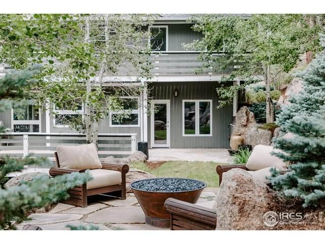 242 Wildwood Ln, Boulder, CO 80304 (MLS #919322) :: J2 Real Estate Group at Remax Alliance