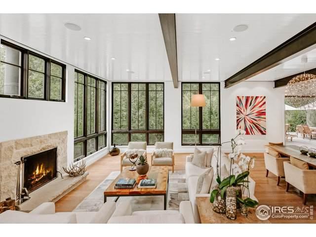 2299 4th St, Boulder, CO 80302 (MLS #919333) :: J2 Real Estate Group at Remax Alliance