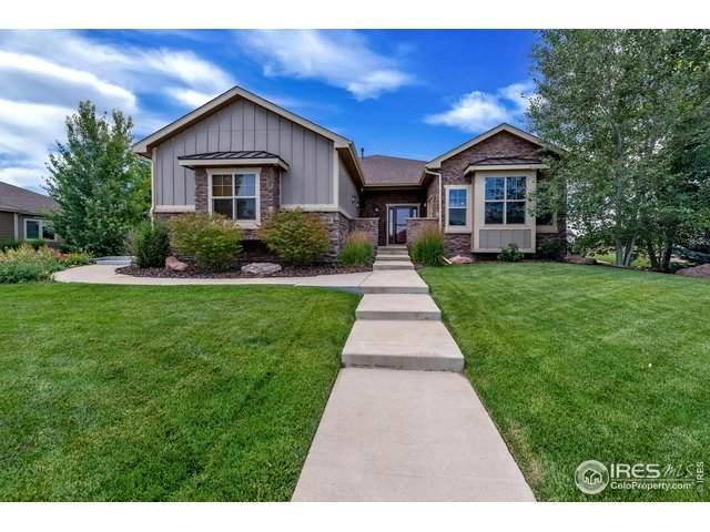 6165 Bay Meadows Dr, Windsor, CO 80550 (MLS #919354) :: 8z Real Estate