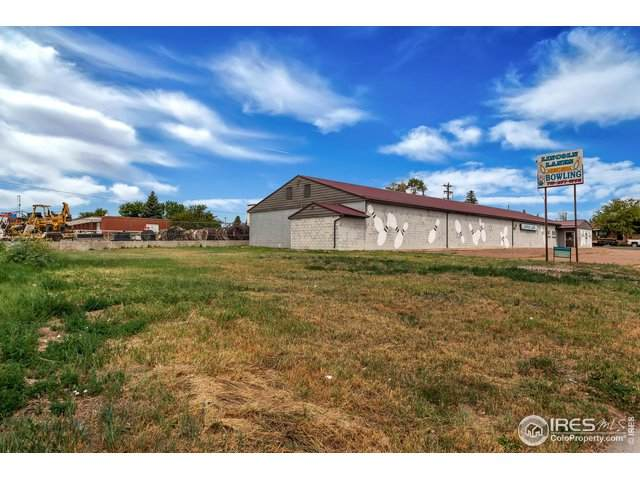 499 K Ave, Limon, CO 80828 (#919357) :: Realty ONE Group Five Star