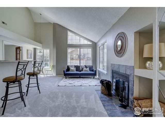 4883 White Rock Cir H, Boulder, CO 80301 (MLS #919358) :: Hub Real Estate
