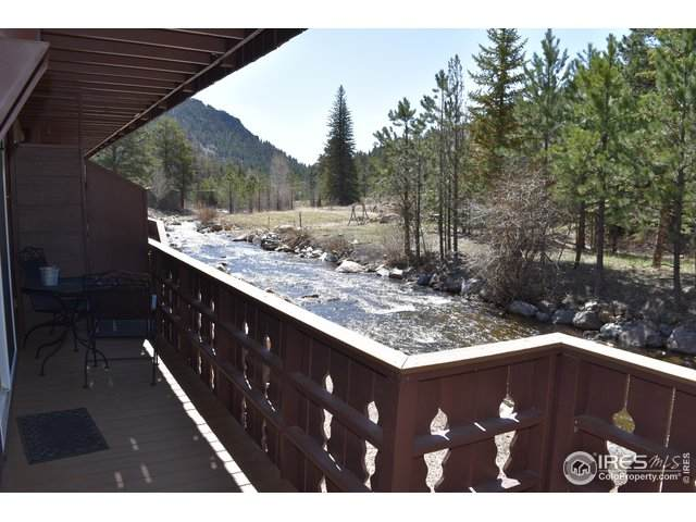 2760 Fall River Rd #209, Estes Park, CO 80517 (MLS #919359) :: Fathom Realty