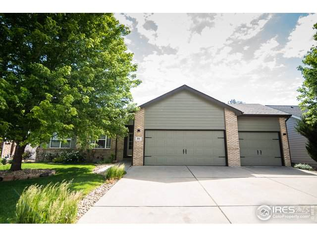 304 Rock Bridge Dr, Windsor, CO 80550 (MLS #919363) :: 8z Real Estate