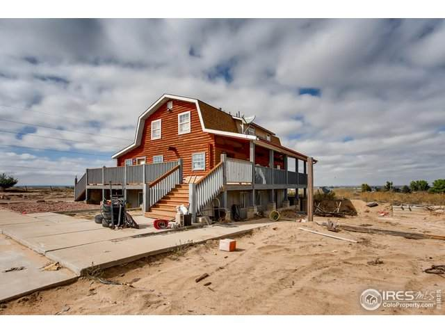 25714 County Road 51, Greeley, CO 80631 (MLS #919368) :: 8z Real Estate