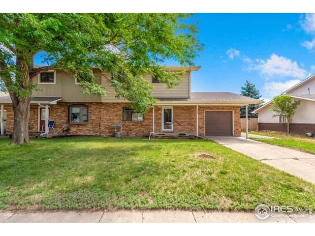4482 Grant Ave, Loveland, CO 80538 (#919378) :: Re/Max Structure