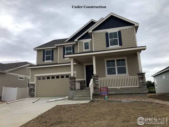 2196 Cadman St, Berthoud, CO 80513 (MLS #919398) :: 8z Real Estate