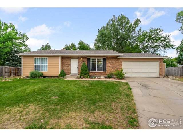 3808 Dall Pl, Fort Collins, CO 80525 (MLS #919404) :: 8z Real Estate