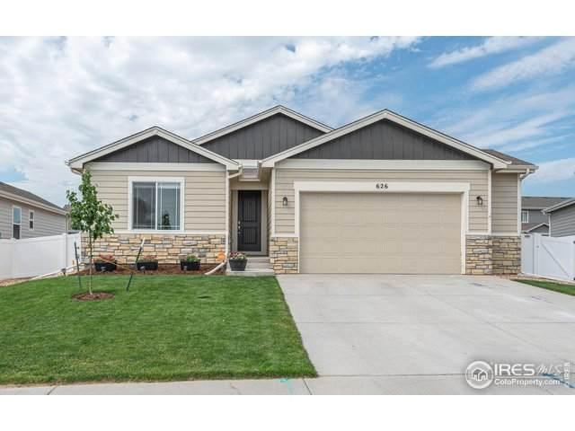 626 Singletree Ln, Eaton, CO 80615 (#919433) :: Kimberly Austin Properties