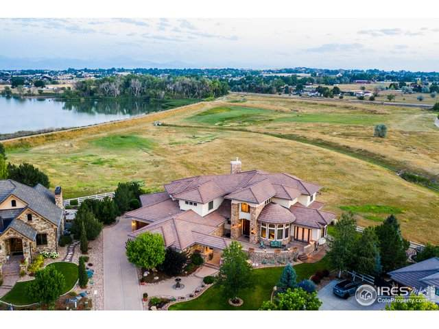 1555 W 141st Way, Westminster, CO 80023 (MLS #919445) :: Downtown Real Estate Partners