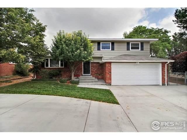 2129 Reservoir Rd, Greeley, CO 80631 (MLS #919448) :: 8z Real Estate