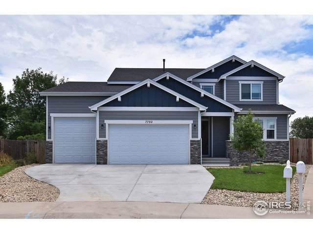 7702 W 11th St Rd, Greeley, CO 80634 (MLS #919452) :: Hub Real Estate