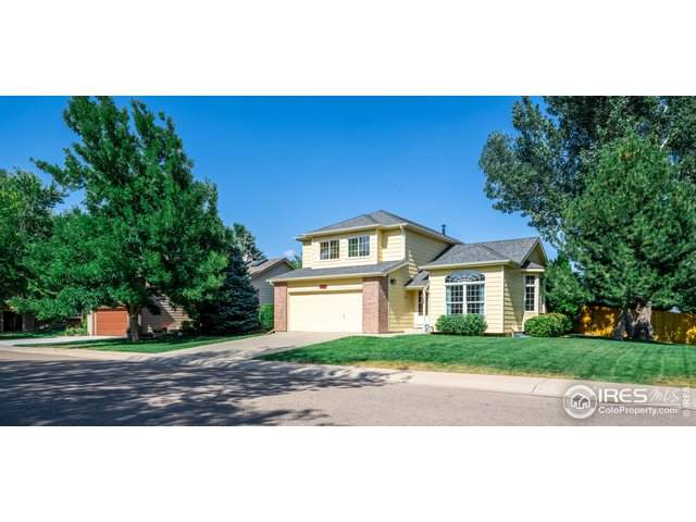 4432 Monaco Pl, Fort Collins, CO 80525 (#919456) :: The Margolis Team