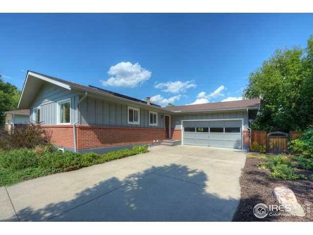 1540 Lehigh St, Boulder, CO 80305 (MLS #919460) :: 8z Real Estate