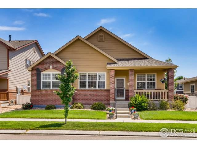 2322 Winding Dr, Longmont, CO 80504 (MLS #919471) :: 8z Real Estate