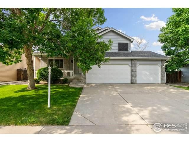 287 Reagan Dr, Loveland, CO 80538 (MLS #919495) :: 8z Real Estate