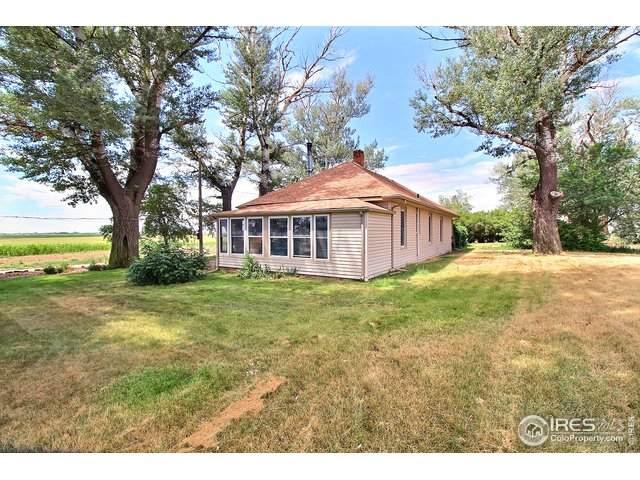 42277 County Road 37, Ault, CO 80610 (MLS #919497) :: Wheelhouse Realty