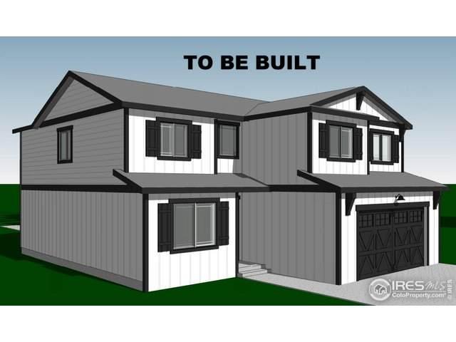 321 Rhubarb Dr, Berthoud, CO 80513 (MLS #919512) :: Kittle Real Estate