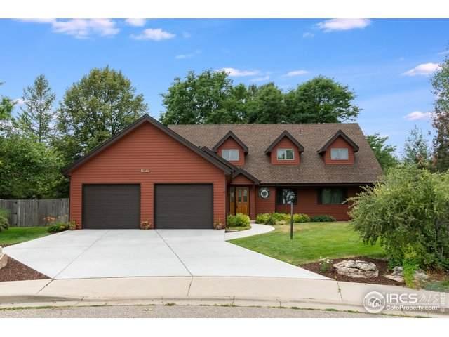2737 Crestview Ct, Loveland, CO 80538 (MLS #919520) :: 8z Real Estate