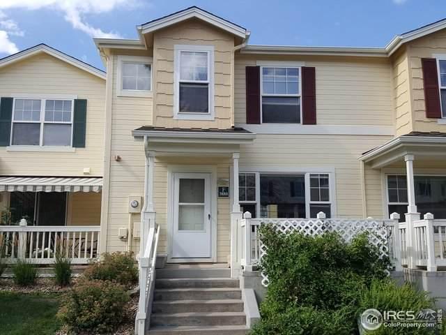 3880 Colorado Ave F, Boulder, CO 80303 (#919526) :: Peak Properties Group