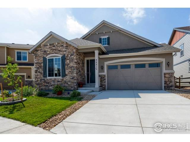 3221 Fiore Ct, Fort Collins, CO 80521 (MLS #919527) :: 8z Real Estate