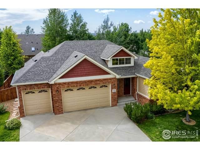 1580 Tennessee St, Loveland, CO 80538 (MLS #919529) :: 8z Real Estate