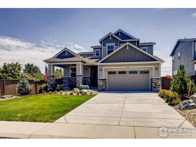 15354 W 48th Dr, Golden, CO 80403 (MLS #919532) :: 8z Real Estate