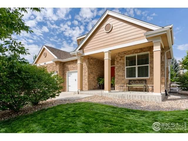 6565 Clearwater Dr, Loveland, CO 80538 (MLS #919533) :: 8z Real Estate